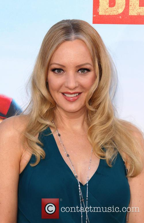 wendi mclendon covey blended los angeles premiere 4209056