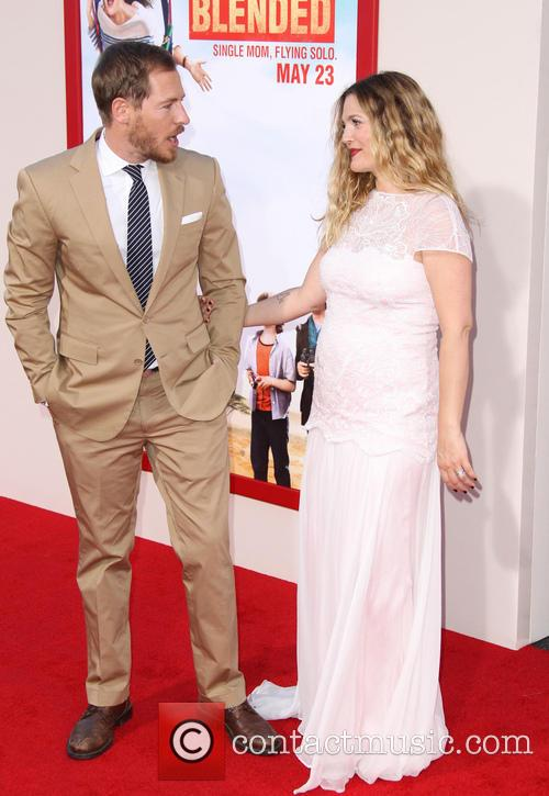 Will Kopelman and Drew Barrymore 4
