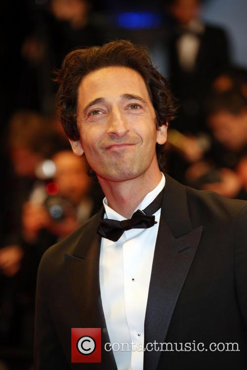 adrien brody the 67th annual cannes film 4206534