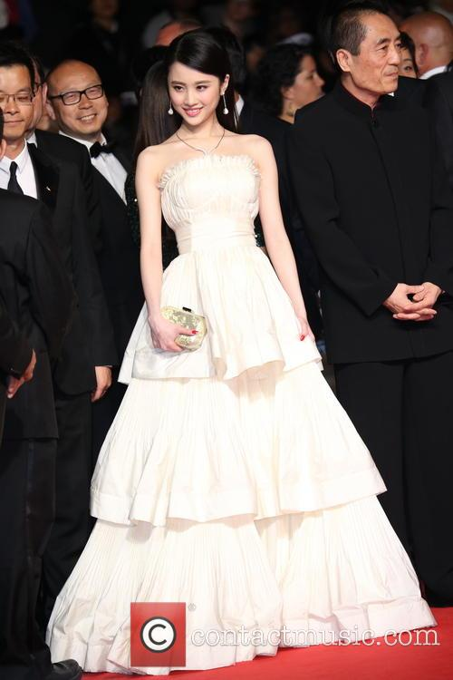 The 67th Annual Cannes Film Festival - Coming...