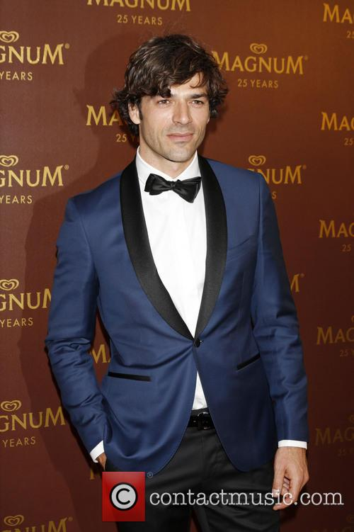 Magnum 25th Anniversary Party, Cannes Film Festival 2014