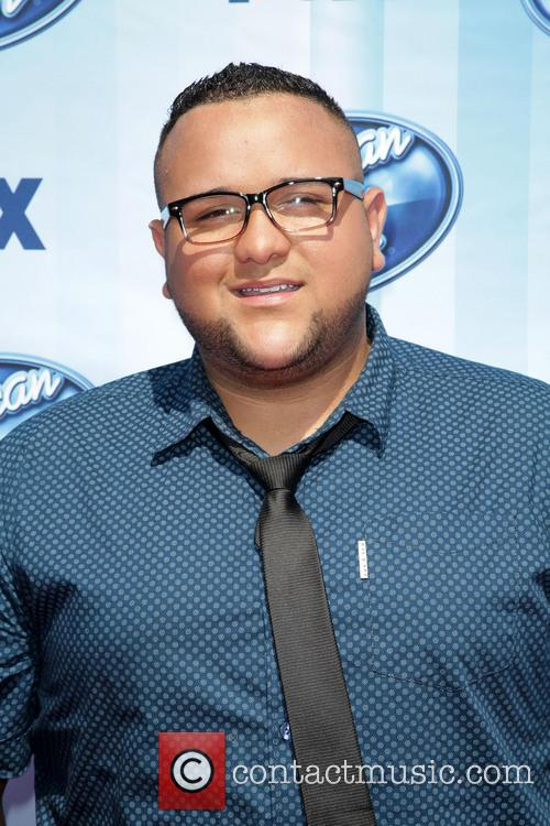 American Idol and Jeremy Rosado 3