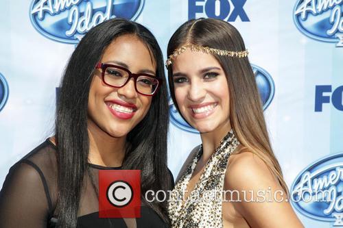 American Idol, Malaya Watson and Emily Piriz 4