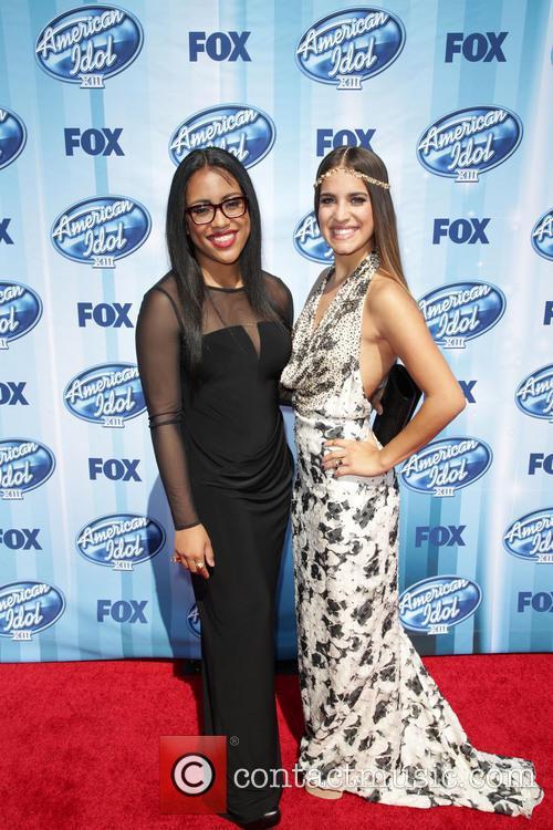 American Idol, Malaya Watson and Emily Piriz 10