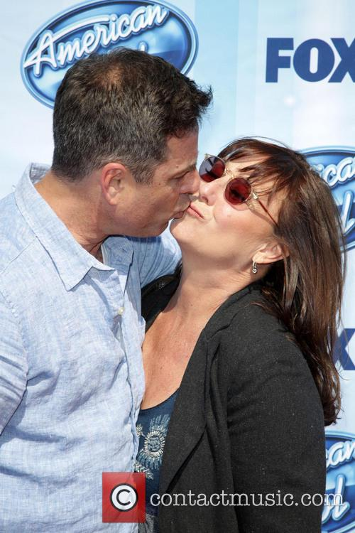 American Idol and Mark L. Walberg 7