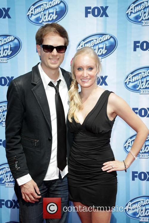 American Idol, Scott Macintyre and Christina Macintyre 6