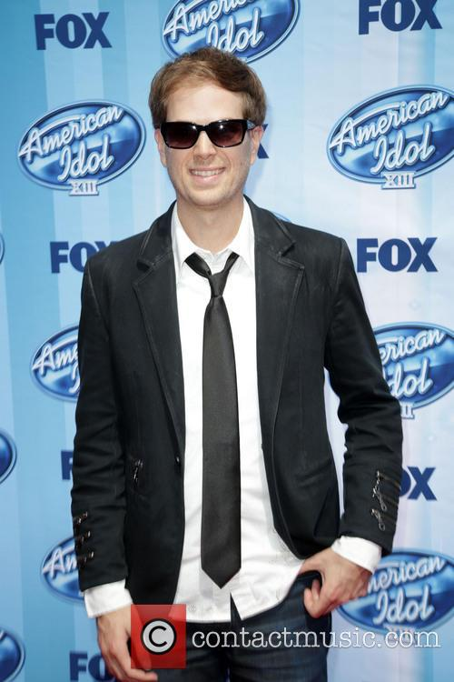 American Idol and Scott Macintyre 11