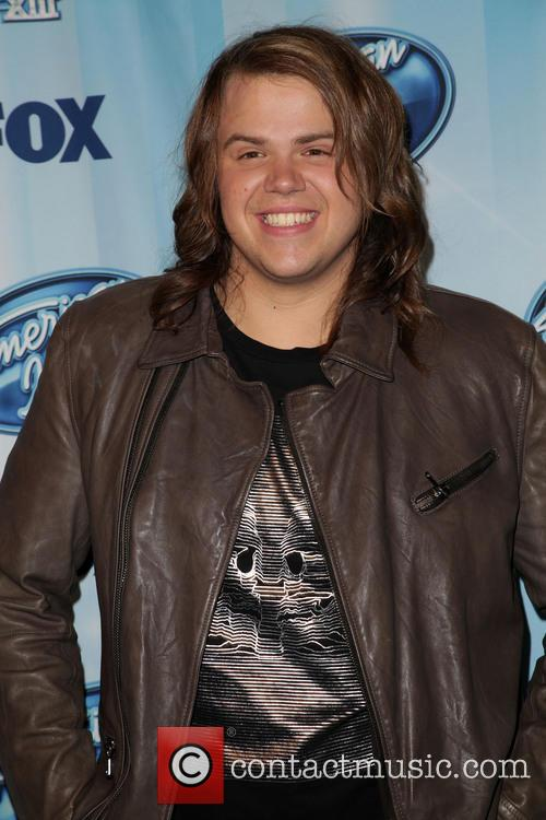 American Idol and Caleb Johnson 1