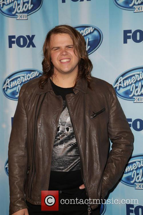 American Idol and Caleb Johnson 3