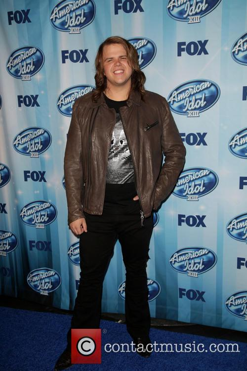 American Idol and Caleb Johnson 7