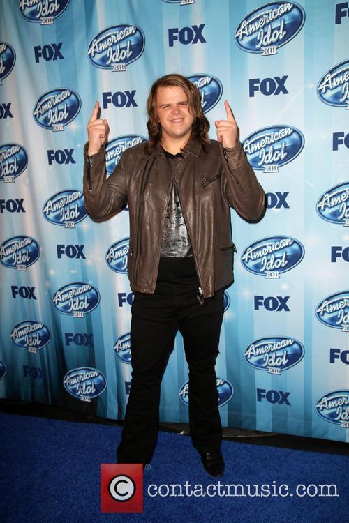 American Idol and Caleb Johnson 9
