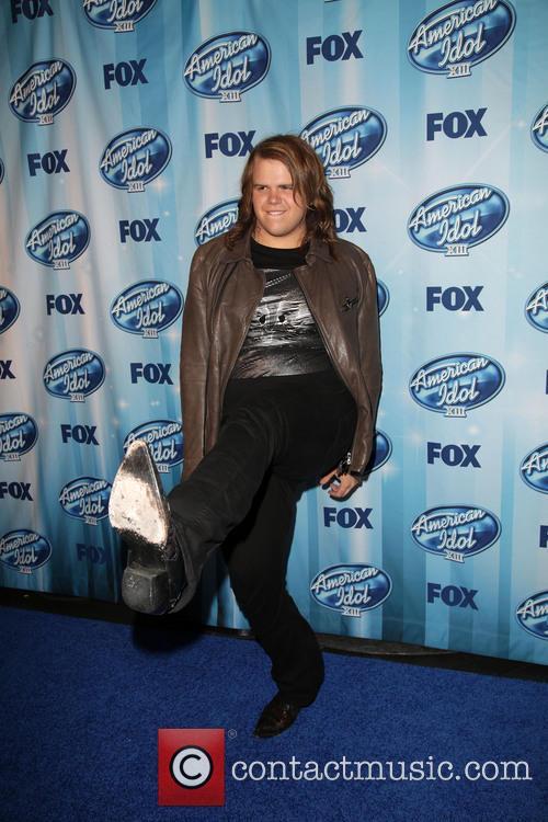 American Idol and Caleb Johnson 10