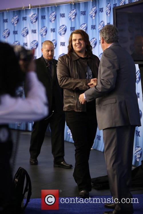 American Idol and Caleb Johnson 11
