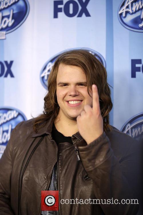American Idol and Caleb Johnson 13