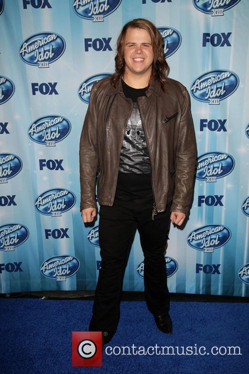 American Idol and Caleb Johnson 14