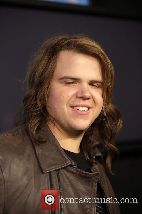 American Idol and Caleb Johnson 16