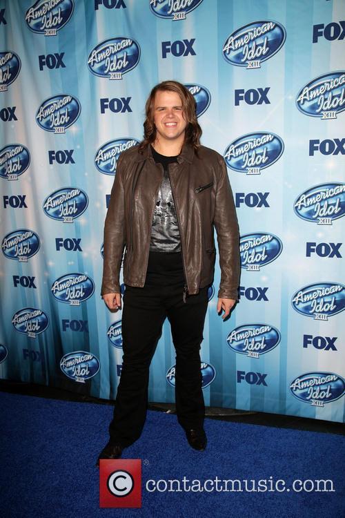 American Idol and Caleb Johnson 17