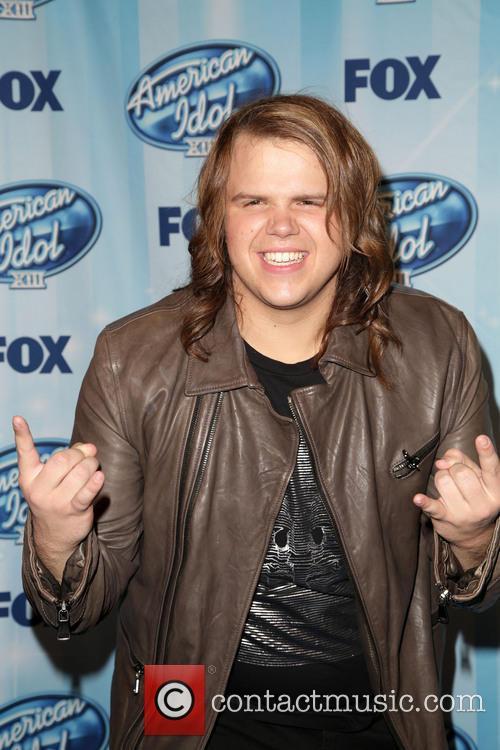 American Idol and Caleb Johnson 19