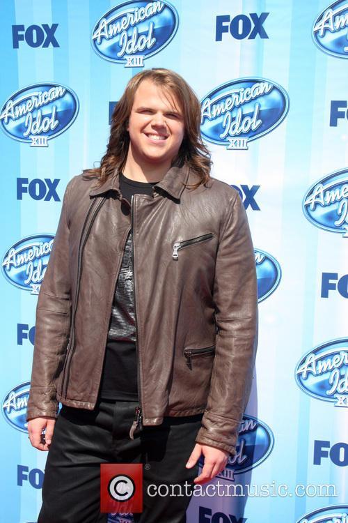 American Idol and Caleb Johnson 2