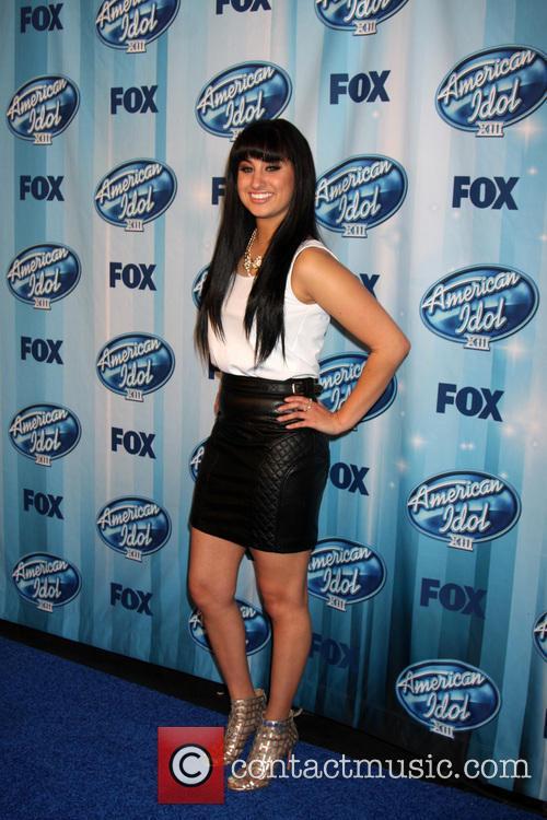 American Idol, Jena Irene, Nokia Theater at LA Live