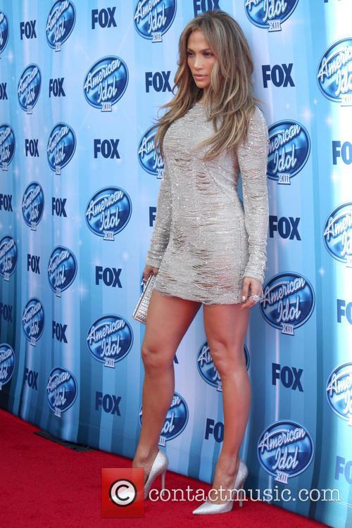 Jennifer Lopez, Nokia Theater at LA Live
