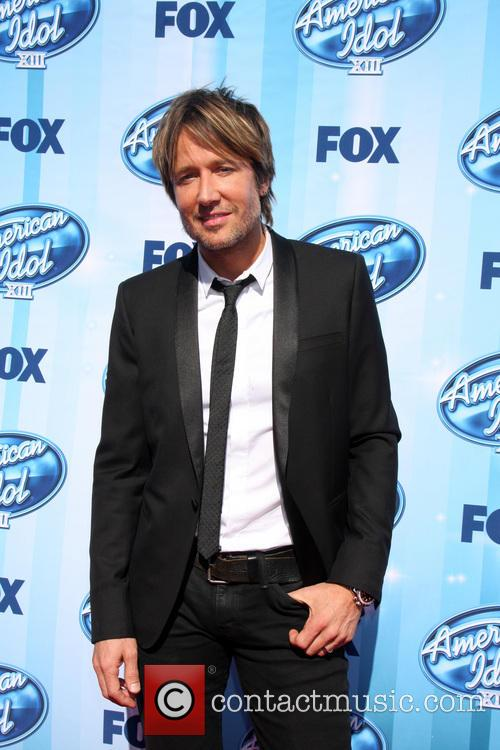 Keith Urban Massachusetts