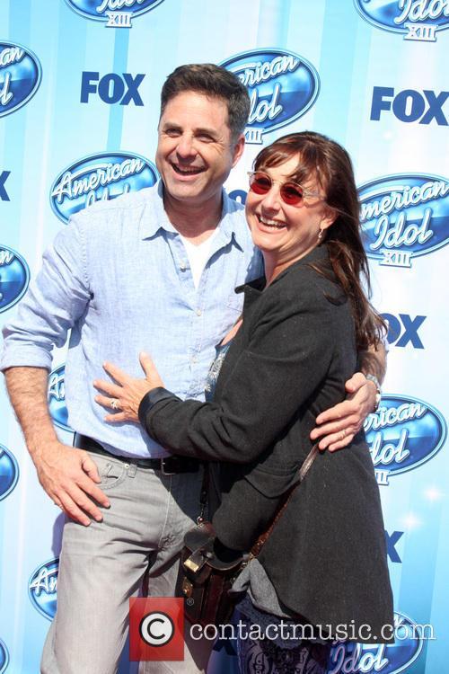 American Idol and Mark L. Walberg 1