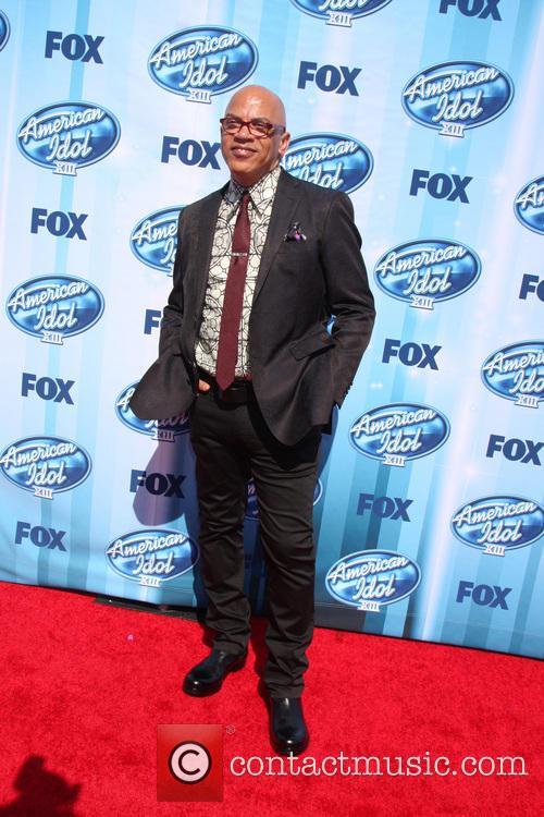 American Idol and Ricky Minor 3