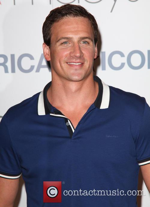 Ryan Lochte Protesters Storm Dancing With The Stars Premiere