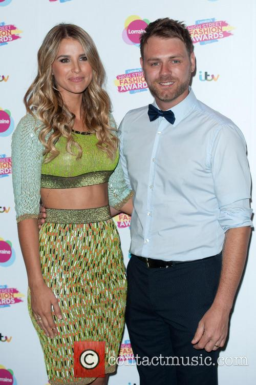 Vogue Williams and Brian Mcfadden 7