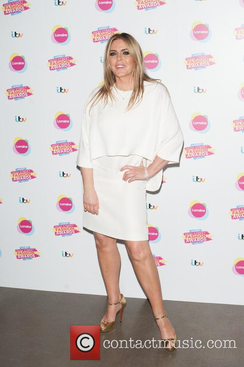patsy kensit lorraine high street fashion awards 4208739