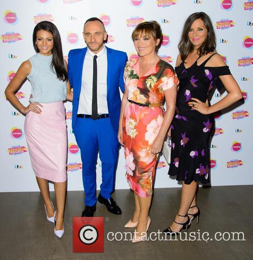Lorraines High Street Fashion Awards