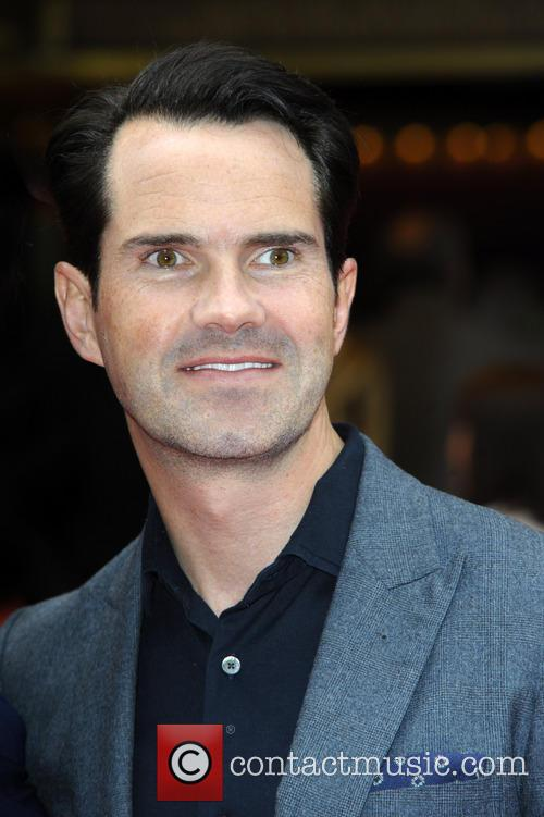 Jimmy Carr, The Prince Edwards Theatre