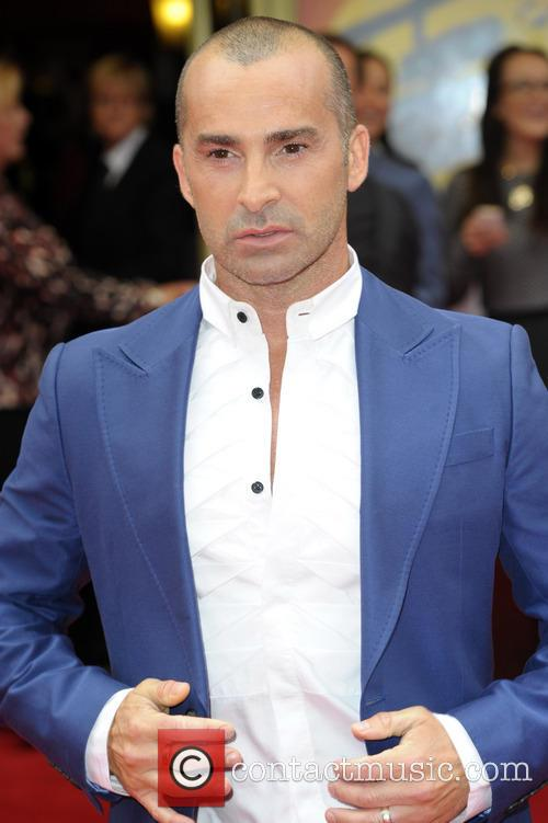 Louie Spence 3