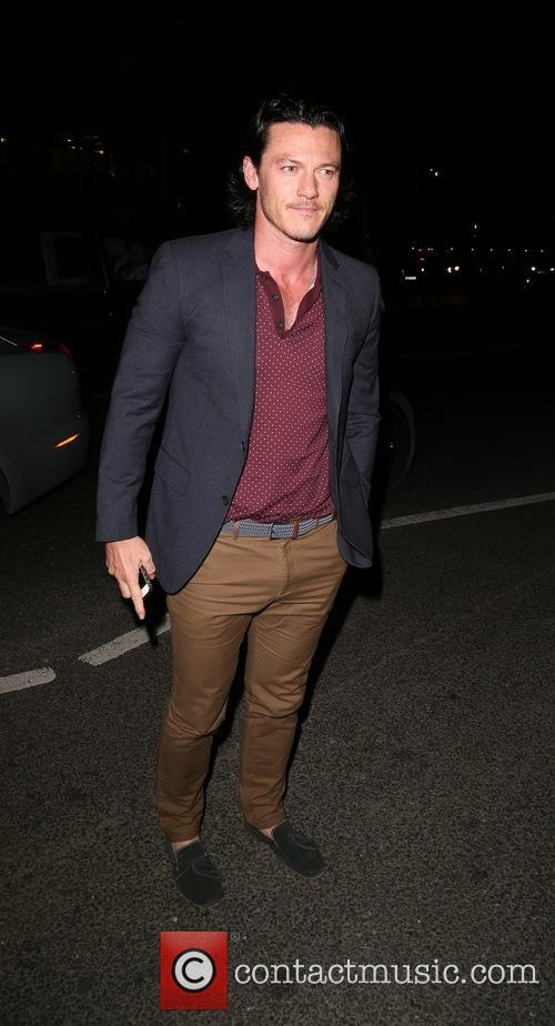 luke evans miss saigon press night at 4209109