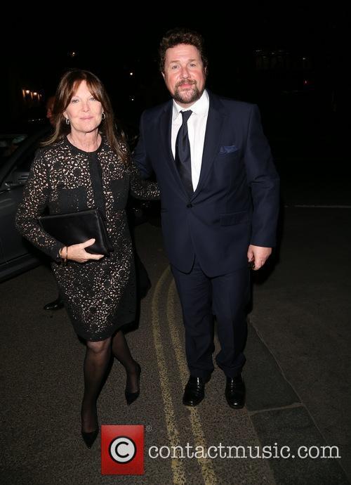 Michael Ball and Cathy Mcgowan 4