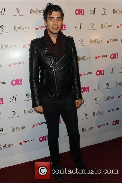 Nick Simmons 1