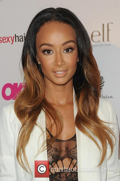 Draya Michele, LURE Patio