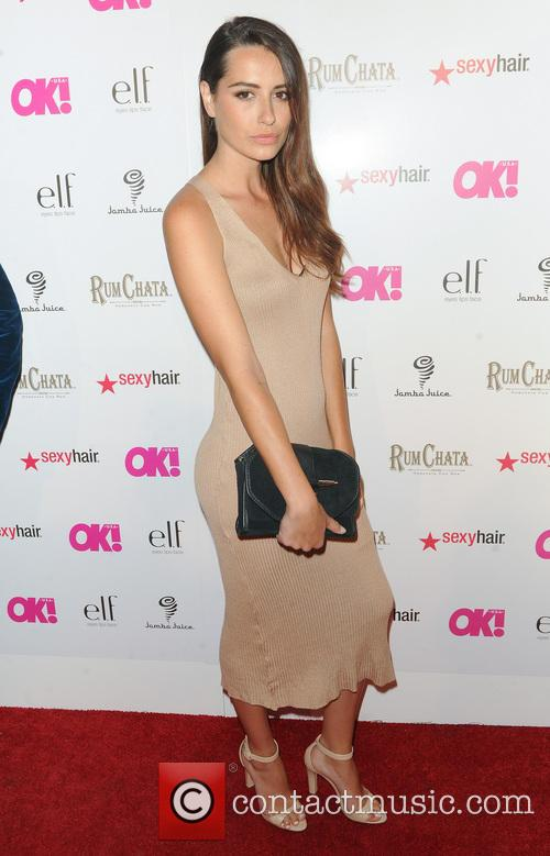 OK! Magazine's annual 'SO SEXY' event held at...