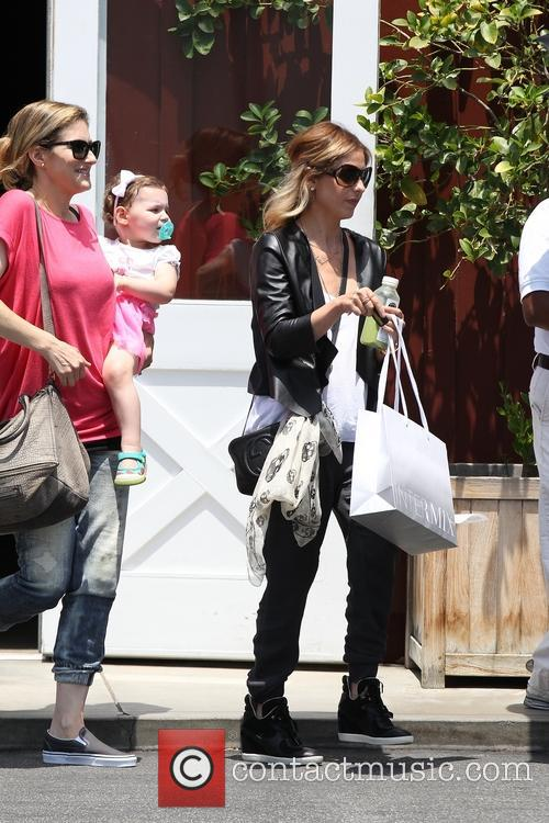 Sarah Michelle Gellar and Rocky James Prinze 39