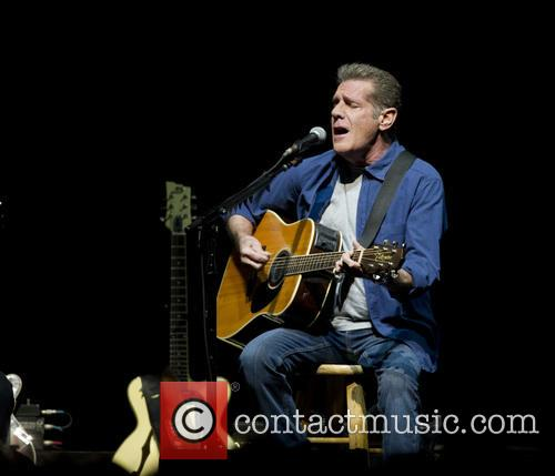 Friends And Fans Pay Tribute To The Eagles' Glenn Frey
