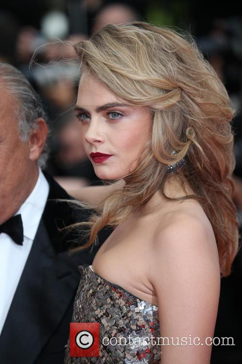 cara delevingne cannes film festival the 4209415