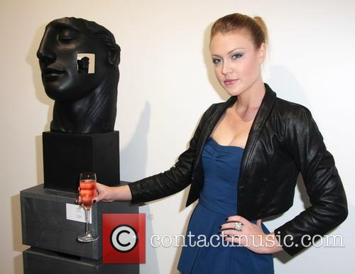 Contini Art UK gallery opening