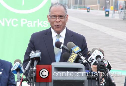 Luna Park reveals new rides for summer