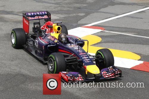 Formula One and Sebastian VETTEL 2
