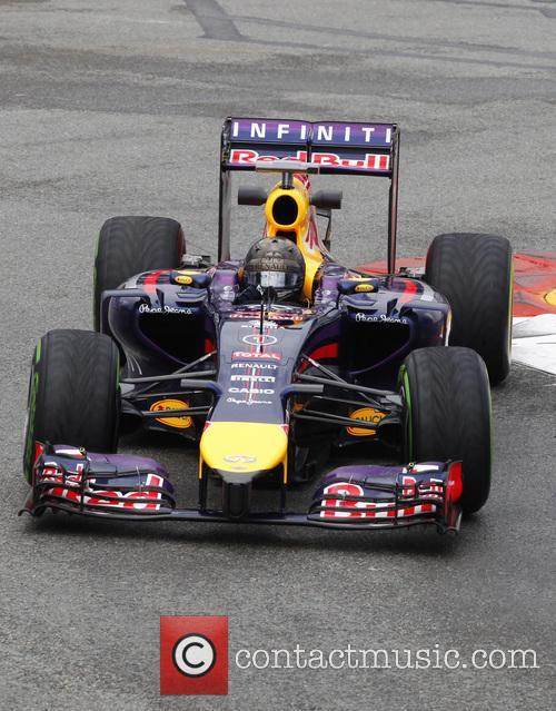 Formula One and Sebastian VETTEL 7