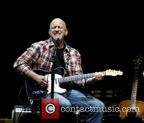 Bernie Leadon and Eagles 3