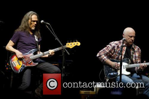 Bernie Leadon and Timothy B. Schmit 7