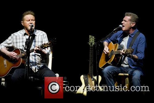 Don Henley and Glenn Frey 4