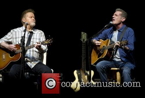 Don Henley and Glenn Frey 4